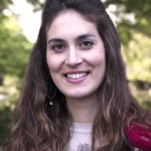 Nadia Raviola