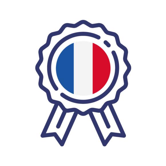 Certificats en langue française – DELF – DALF