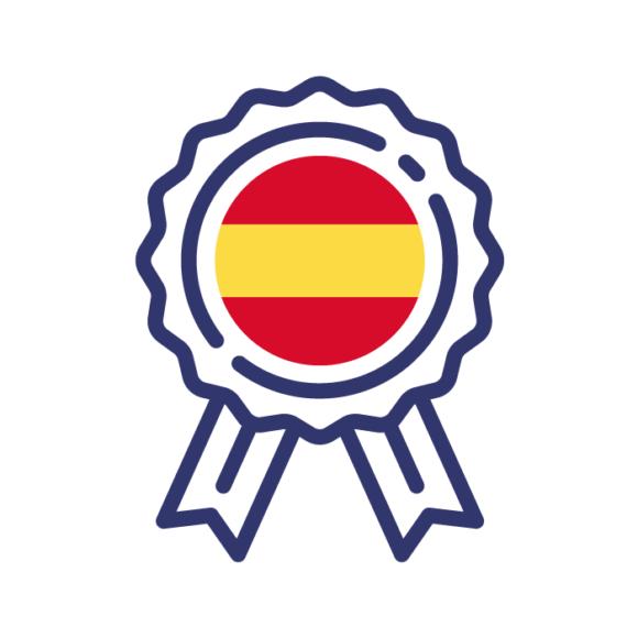 Spanish Certifications